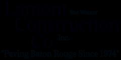 Lamont Roe Werner Construction